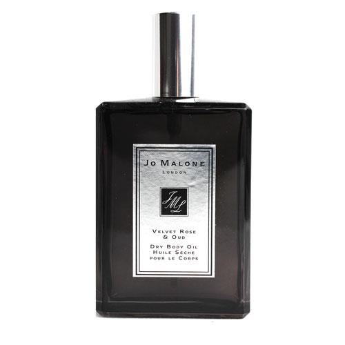 【送料無料】 ジョーマローン ヴェルベットローズ&ウード ドライ ボディオイル 100ml JO MALONE VELVET ROSE&OUD DRY BODY OIL [2853]