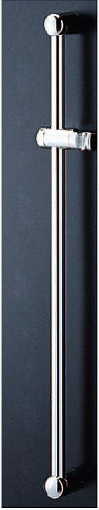###KVK Z246N-80 スライドバー(80?)メッキ161 [送料無料]