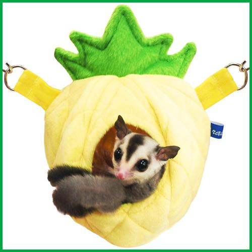 モモンガ ハウス ケージ / ゆらゆらパイナップル