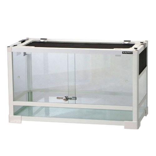 サンコー パンテオン ホワイト6035(サイズ:W605×D305×H350mm)[送料無料]