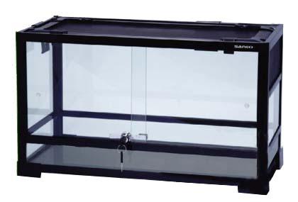 サンコー パンテオン ブラック6035(サイズ:W605xD305xH350mm) ☆