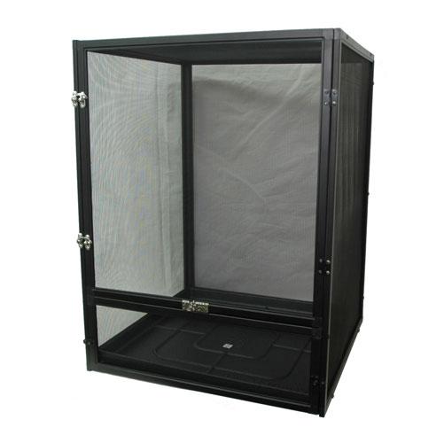 GEX エキゾテラ スクリーンテラリウム4560(サイズ:約幅45×奥行45×高さ60cm)