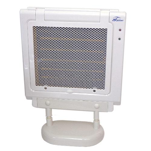 ペットヒーター 保温 寒さ対策 / 遠赤外線 マイカヒーターII MZ-2002 【送料無料】