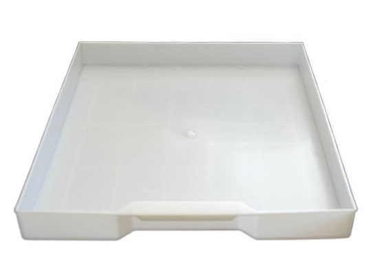 HOEI 引出物 35用引き出しトレー カラー:ホワイト 入手困難