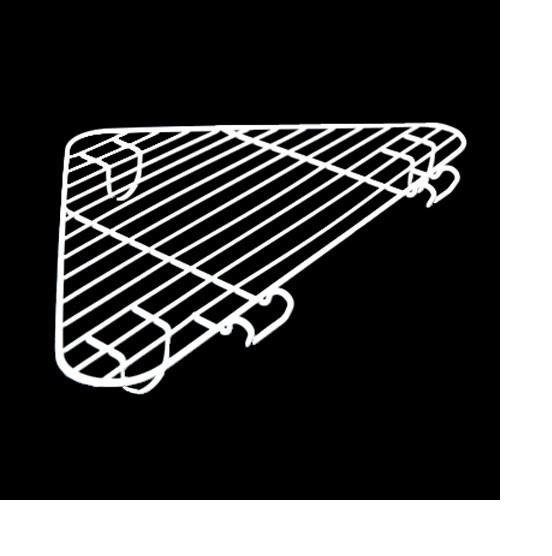 サンコー うさぎの三角トイレ用ワイヤースノコ 上質 スーパーSALEポイント5倍 注目ブランド