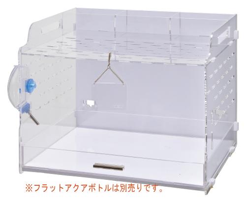 GEX ハビんぐ アクリルルーム510 ロウ