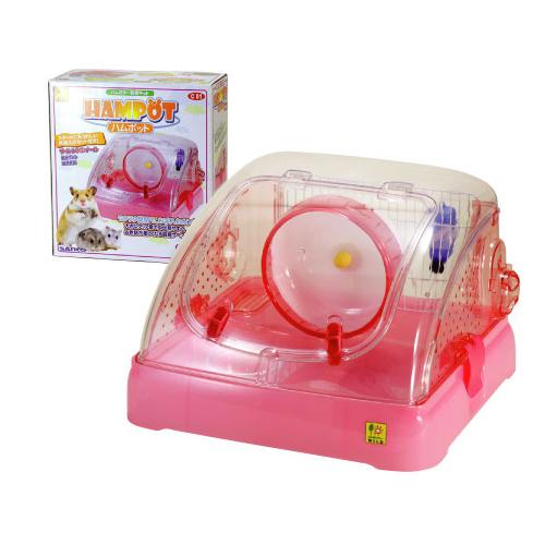산코 햄 포트 핑크