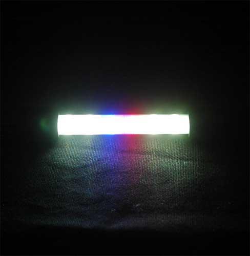 水作 水中LEDライト コンパクト ミックスタイプ M-80