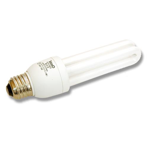 사중 전 구형 형광 램프 13W 화이트 EFD13ED