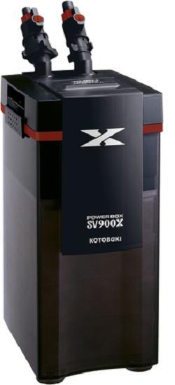 コトブキ パワーボックス SV900X