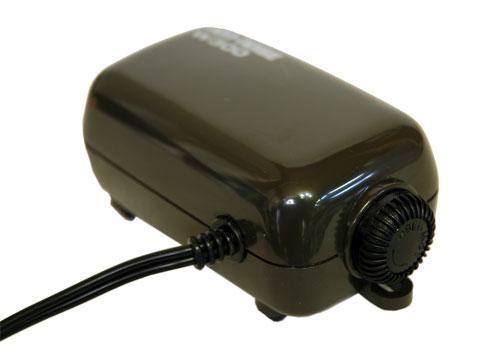 Domestic air pump non noise W300 double discharge