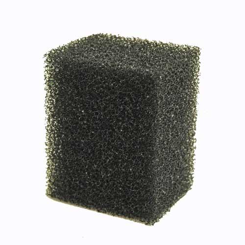 アークアクアリウム専用スポンジろ材 テトラ LEDアークアクアリウム ARC-43専用ブラックスポンジ 発売モデル お気にいる HLS_DU