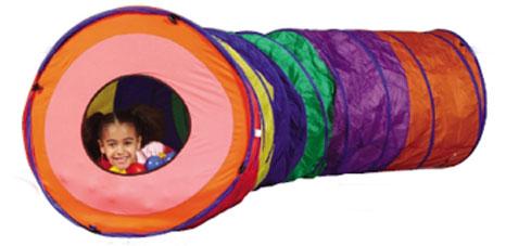 ボールクロールトンネル(カラーボール500個付き) ABN1032242