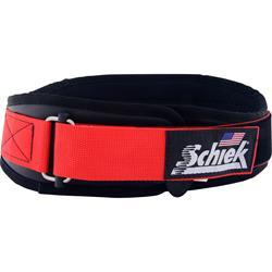 シーク SCHIEK SPORTS トリプル特許取得コントーリフティングベルト3004 XL 1個