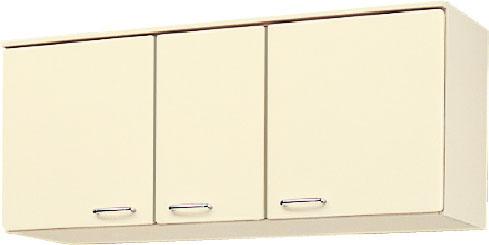 お得セット 限定モデル LIXIL サンウエーブ ホーロー 吊戸棚 HRH2A-120 高さ500 HRI2A-120