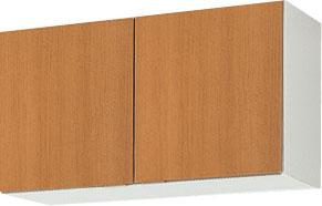 LIXIL サンウェーブ 木製キャビネット GSシリーズ 吊戸棚 GSM-A-90 GSE-A-90