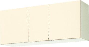 LIXIL サンウェーブ 木製キャビネット GKシリーズ 不燃処理吊戸棚 GKF-A-120F GKW-A-120F