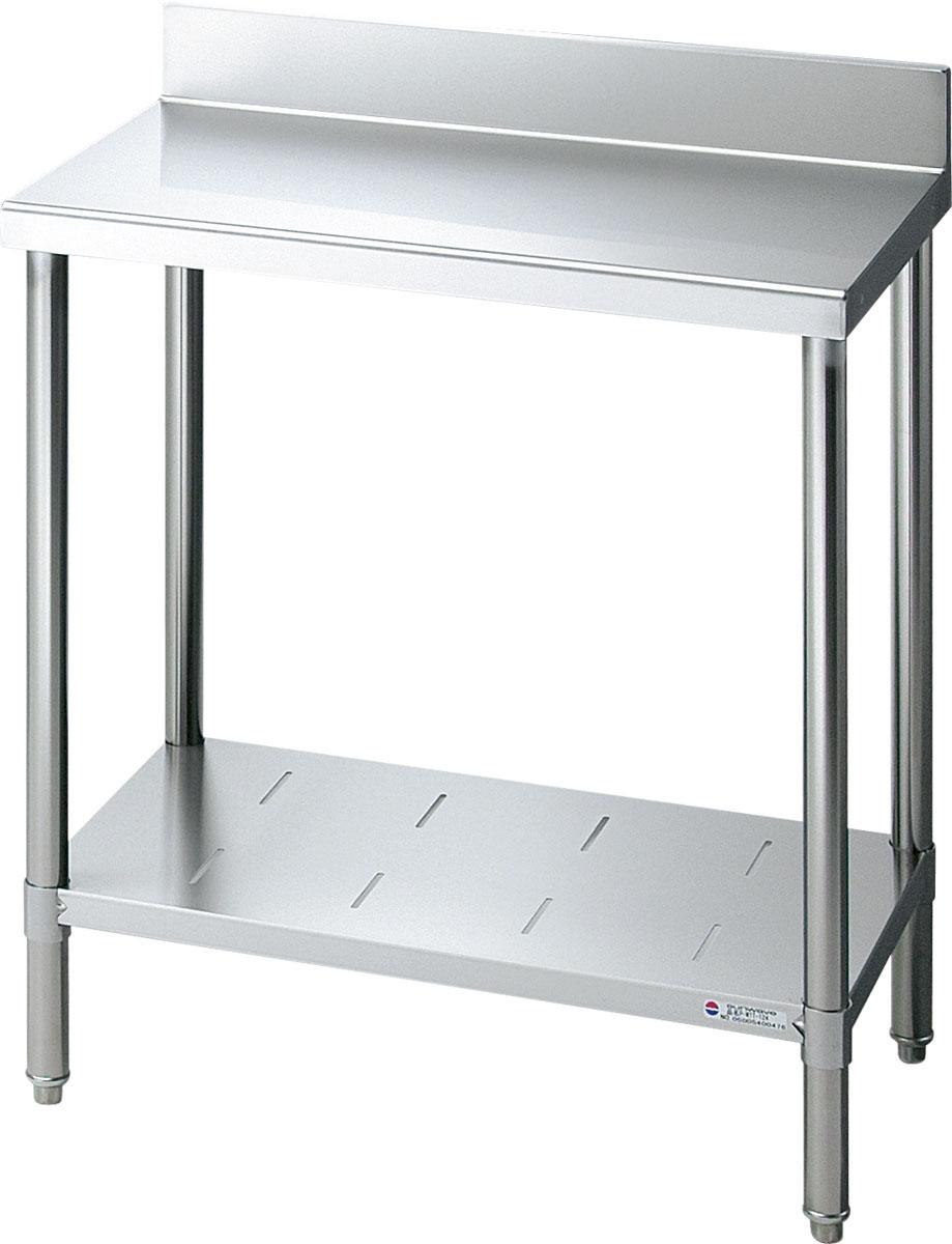 LIXIL サンウェーブ 業務用調理作業台間口750奥行450S-NWT型 S-NWT075A0B