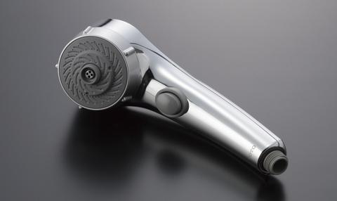 TOTO 水栓金具取替えパーツ ワンダービート クリックシャワーヘッド THC8C