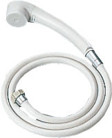 LIXIL INAX 水栓金具 オプションパーツ ハンドシャワー 卓抜 BF-6CBP お得