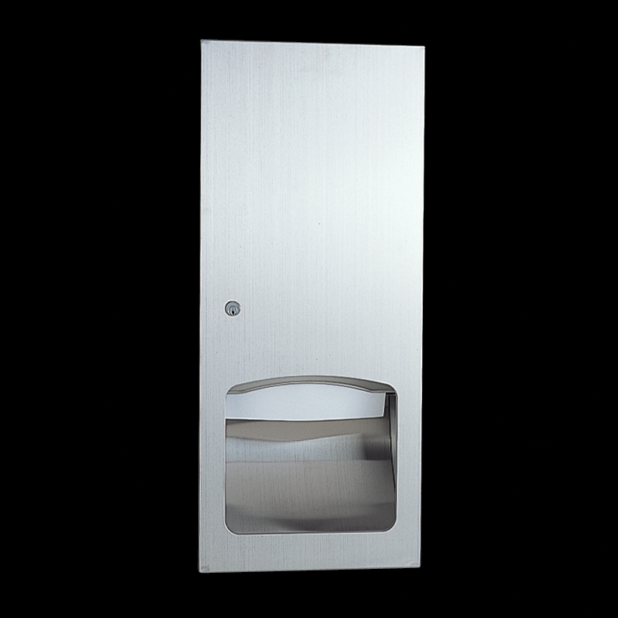 リラインス ペーパータオルボックス(埋込型) R3636