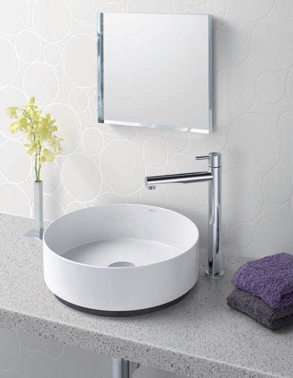 Alape リラインス 置き型手洗器 Alapeアラペ AB.KE375
