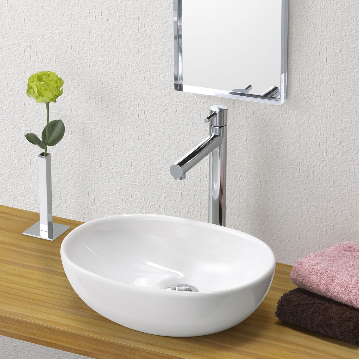 リラインス 置き型手洗器 RW106