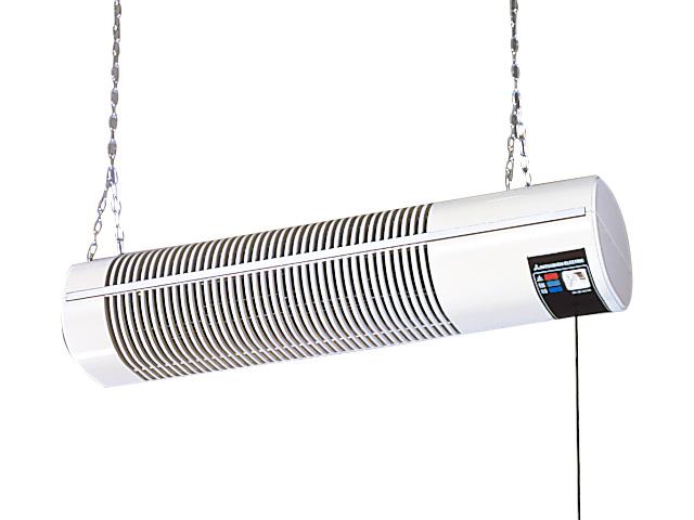 三菱電機 換気扇 サーキュレーター お歳暮 AC90S3C 信憑 AC-90S3-C