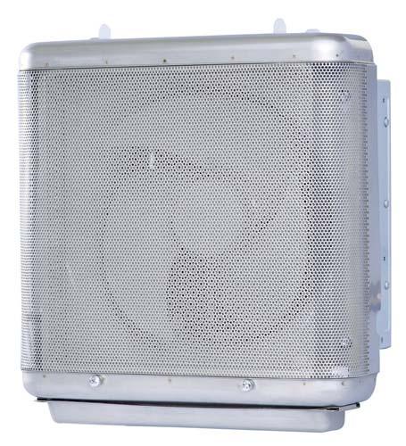 三菱電機 業務用有圧換気扇 電動シャッター付 排気専用 フィルター付きタイプ EFC-30FSB (EFC30FSB)