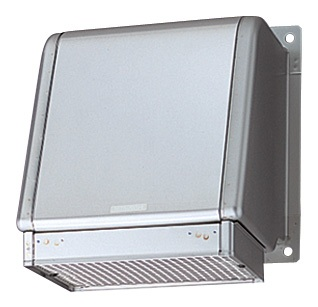 三菱電機 風圧シャッター付ウエザーカバー(ステンレスタイプ) SHW-20SDB