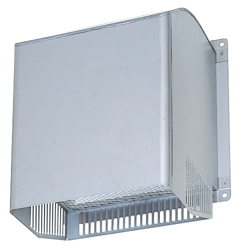三菱電機 業務用有圧換気扇用給排気ウエザーカバー(ステンレスタイプ) PS-35CSDK