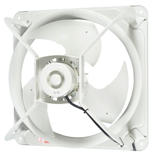 三菱電機 産業用有圧換気扇 低騒音形 排気専用 EWG-60ETA (EWG60ETA)