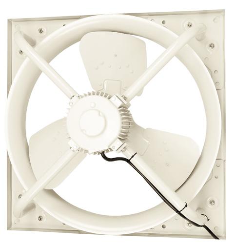 三菱電機 産業用有圧換気扇 大風量形 給気変更可能 KG-70GTF3 (KG70GTF3)