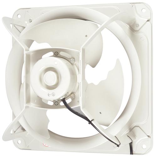 三菱電機 産業用有圧換気扇 低騒音形 排気専用 防錆タイプ EWG-60ETA-PR (EWG60ETAPR)