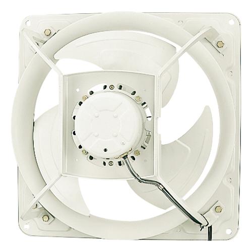 三菱電機 産業用有圧換気扇 大風量形 排気専用 防錆タイプ KG-80HTF1-PR (KG80HTF1PR)