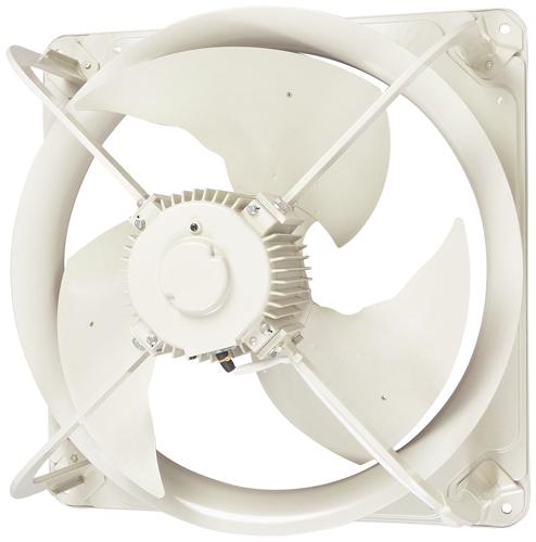 三菱電機 産業用有圧換気扇 低騒音形 排気専用 耐熱タイプ EWG-60FTA-H (EWG60FTAH)