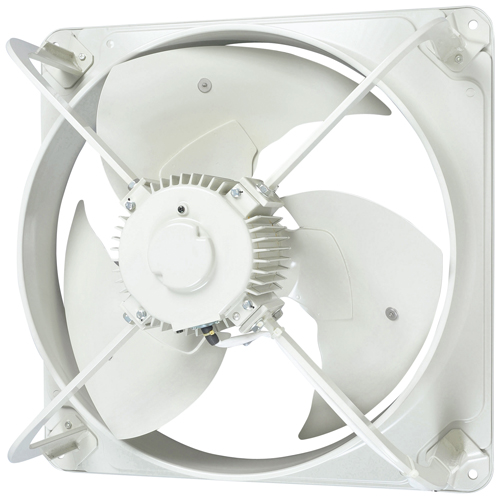 三菱電機 産業用有圧換気扇 低騒音形 給気専用 耐熱タイプ EWF-50FTA-HQ (EWF50FTAHQ)