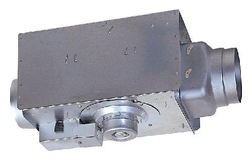 三菱電機 中間取付形ダクトファン (低騒音タイプ) V-23ZM5 (V23ZM5)