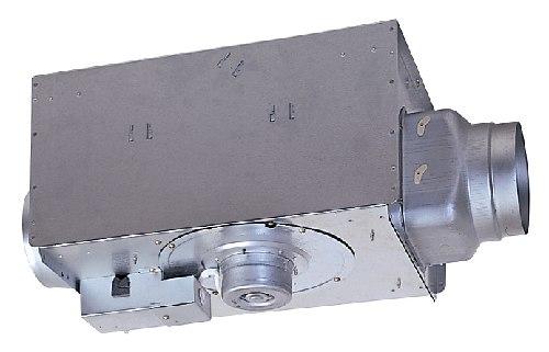 三菱電機 中間取付形ダクトファン オール金属(低騒音タイプ) V-23ZMK2 (V23ZMK2)
