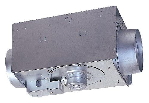 三菱電機 中間取付形ダクトファン (低騒音タイプ) V-25ZM5 (V25ZM5)