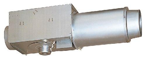 三菱電機 中間取付形ダクトファン (消音タイプ) V-25ZMS5 (V25ZMS5)