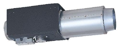 三菱電機 中間取付形ダクトファン (消音給気タイプ) V-25ZMSQ2 (V25ZMSQ2)