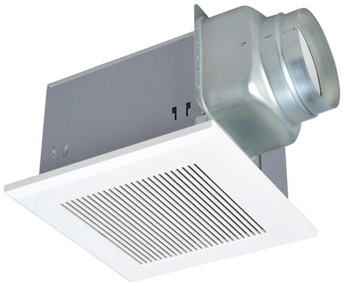 三菱電機 24時間換気機能付きダクト用換気扇 天井埋込型 VD-18ZVX3-C (VD18ZVX3C)