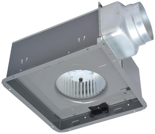 三菱電機 天井埋込形 ダクト用換気扇 グリル別売タイプ VD-23ZB10-IN (VD23ZB10IN)