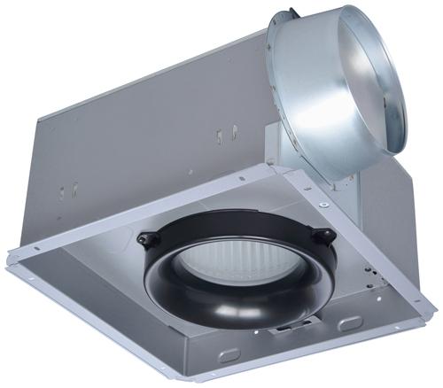 三菱電機 天井埋込形 ダクト用換気扇 グリル別売タイプ VD-25ZX10-IN (VD25ZX10IN)