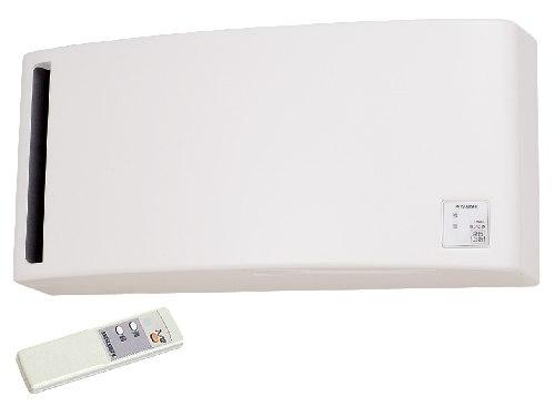 三菱電機 排湿用ロスナイ (冬期結露防止用) ワイヤレスリモコンタイプ VL-08PSA2 VL-08PSA2-BE (VL08PSA2)(VL08PSA2BE)