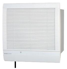 三菱電機 住宅用ロスナイ (準寒冷地・温暖地仕様) 引きひもタイプ VL-12K3 VL-12K3-BE (VL12K3)(VL12K3BE)