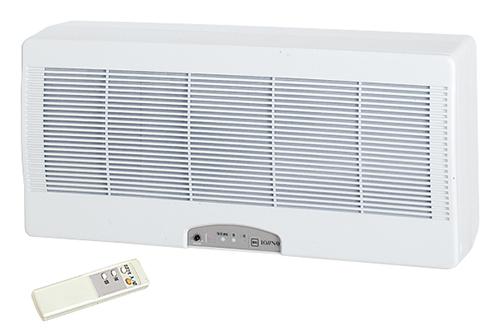 三菱電機 住宅用ロスナイ (準寒冷地・温暖地仕様) ワイヤレスリモコンタイプ VL-18URH2 (VL18URH2)