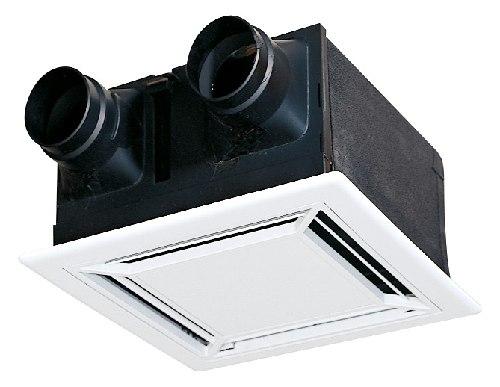 三菱電機 ダクト用ロスナイ 天井埋込形 フラットインテリアパネル VL-100ZSD2 (VL100ZSD2), 人形とベビー用品の桜うさぎ:2a516235 --- i360.jp
