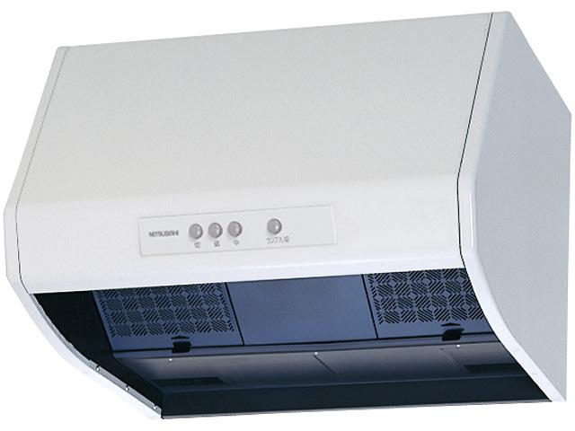 三菱電機 レンジフードファン ブース形(深形)上幕板なしタイプ V-602K7-M V-602K7-BK-M (V602K7M)(V602K7BKM)